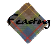 feasting