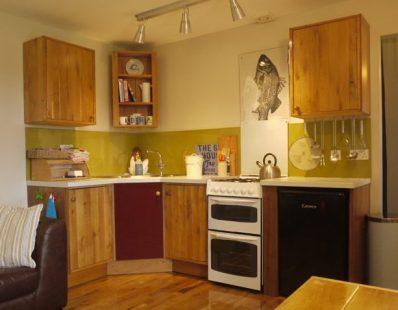 Skyescape kitchen